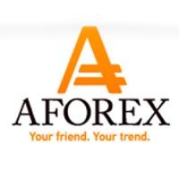 AForex logo MFP