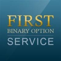 First Binary Option Service