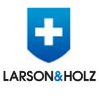 Larson Holz logo