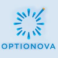 Optinova logo